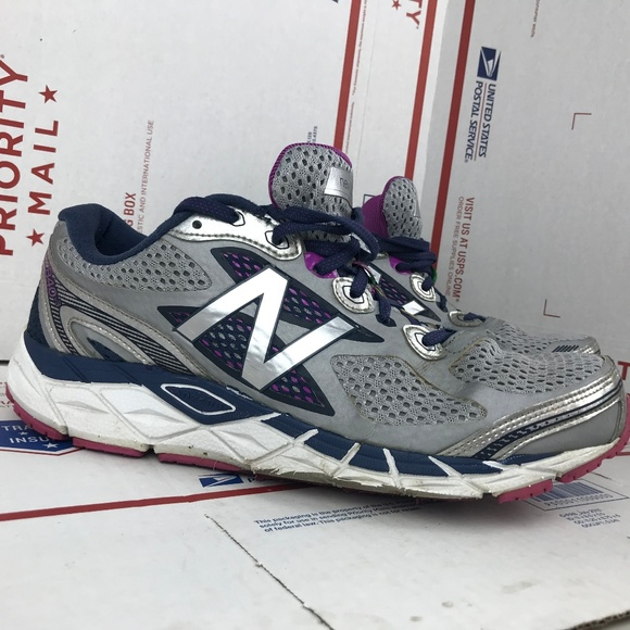 4f9c85fdc2111 New Balance Shoes | Womens 840v3 W840wp3 Size 11 | Poshmark